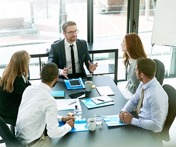 管理资讯,企业内训